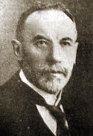Stepan Fedak (1861-1937)Wounded
